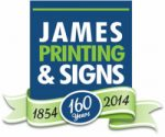 James Printing & Signs