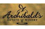 Archibald's Winery/Cider House Golf -Fred & Sandy Archibald