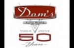 Doms Auto Parts Company Limited-Dominic Vetere