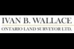 Ivan B. Wallace OLS Ltd. – Gord Wallace